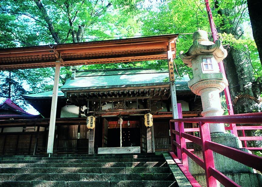 桐生西宮神社(群馬県)